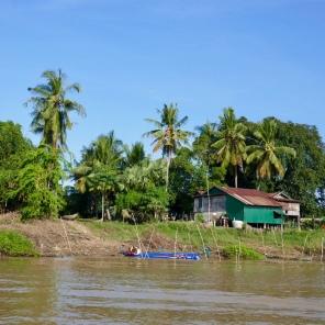 Environs de Battambang