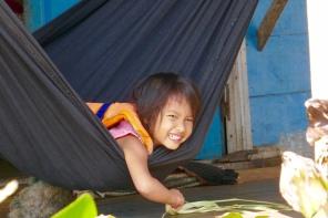 Bateau Battambang - Siem Reap