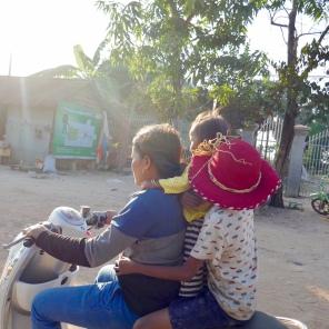 Environs de Siem Reap